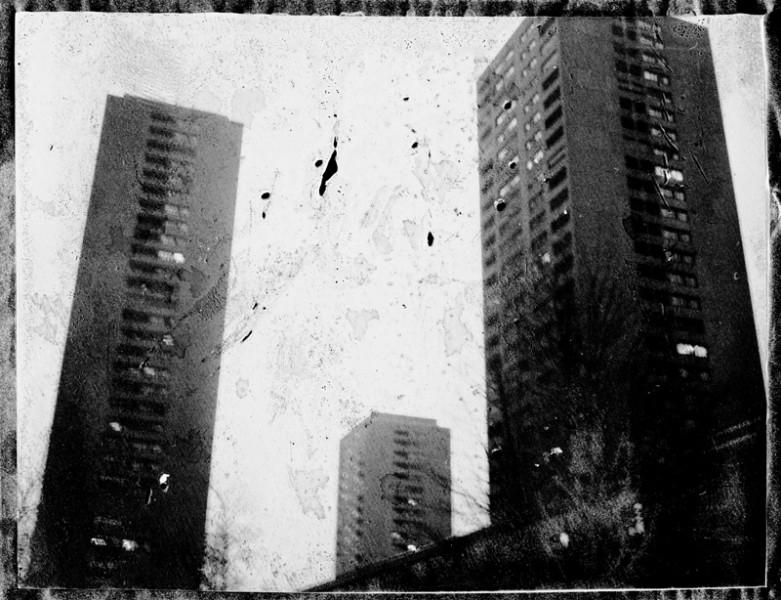 7 les villes invisibles
