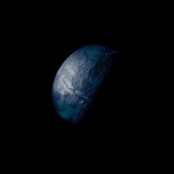 la petite planete bleue